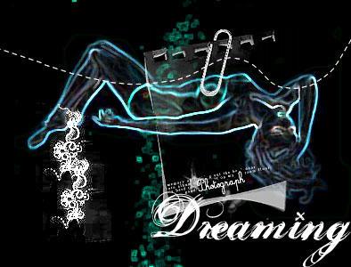 $4E - Dreaming by s4e-1