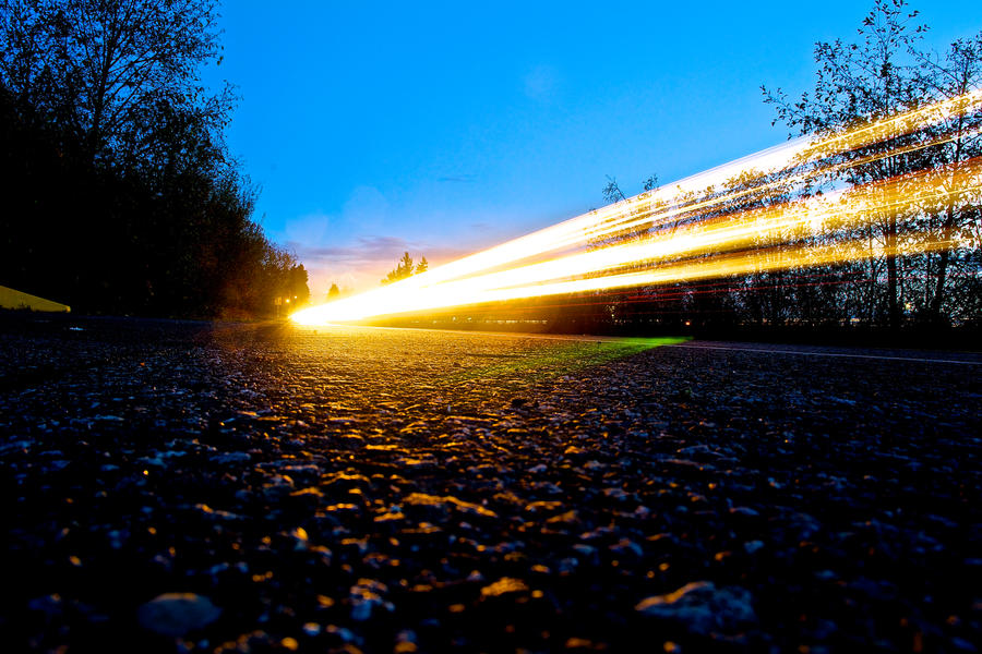 Speed of Light by Kiotzu