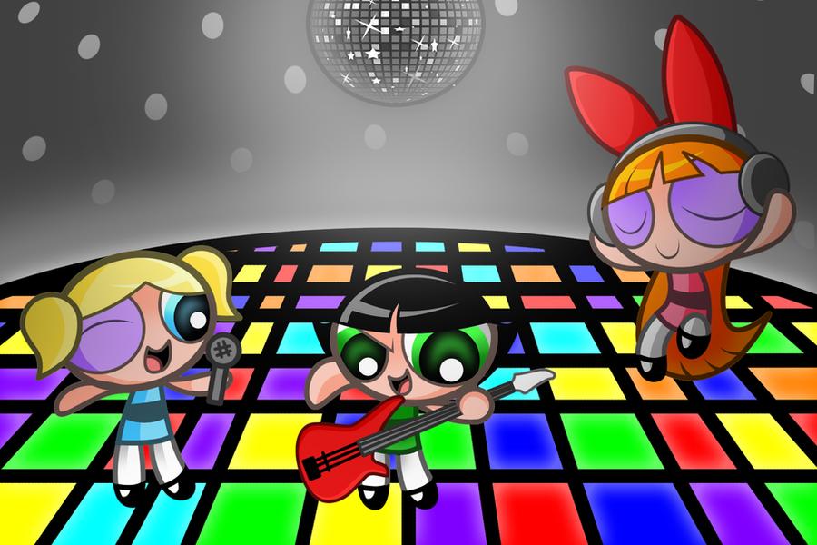 Party Hard by Jerimin19