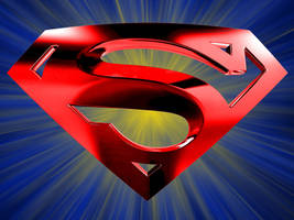 Superman by Balsavor