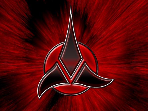 klingon symbol related keywords - photo #45