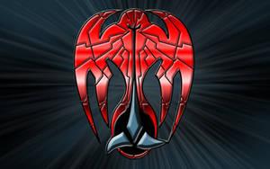 Cardassian-Klingon union by Balsavor