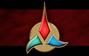 Klingon emblem by Balsavor
