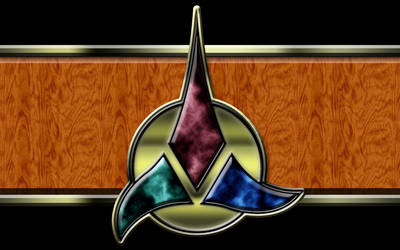 Klingon symbol by Balsavor