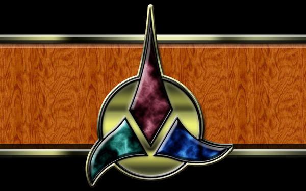 klingon symbol related keywords - photo #35