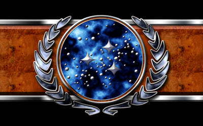 United Federation of Planets 2 by Balsavor