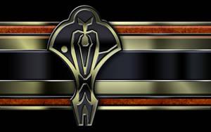 Cardassian symbol by Balsavor