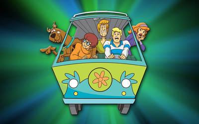 Scooby Doo by Balsavor