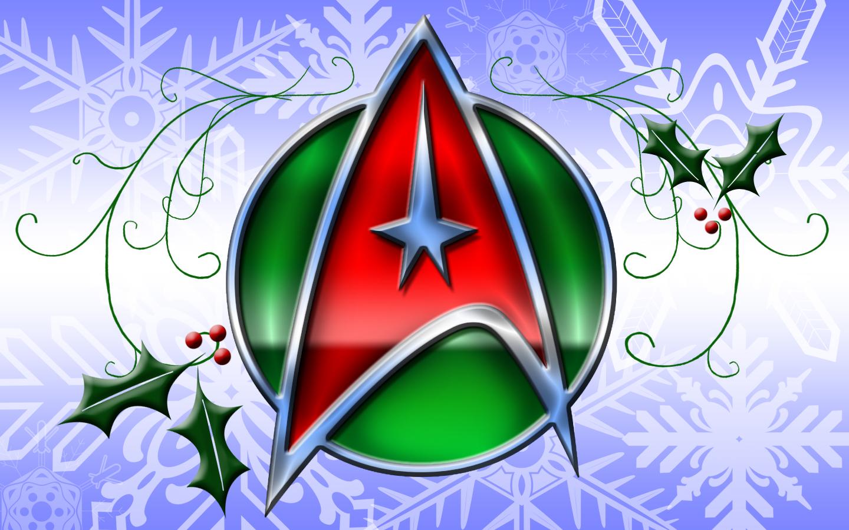 A Starfleet Christmas