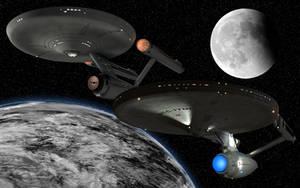 Remember the name Enterprise by Balsavor