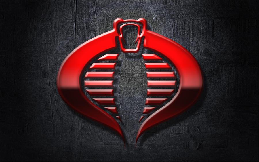 COBRA insignia by BalsavorCobra Commander Wallpaper