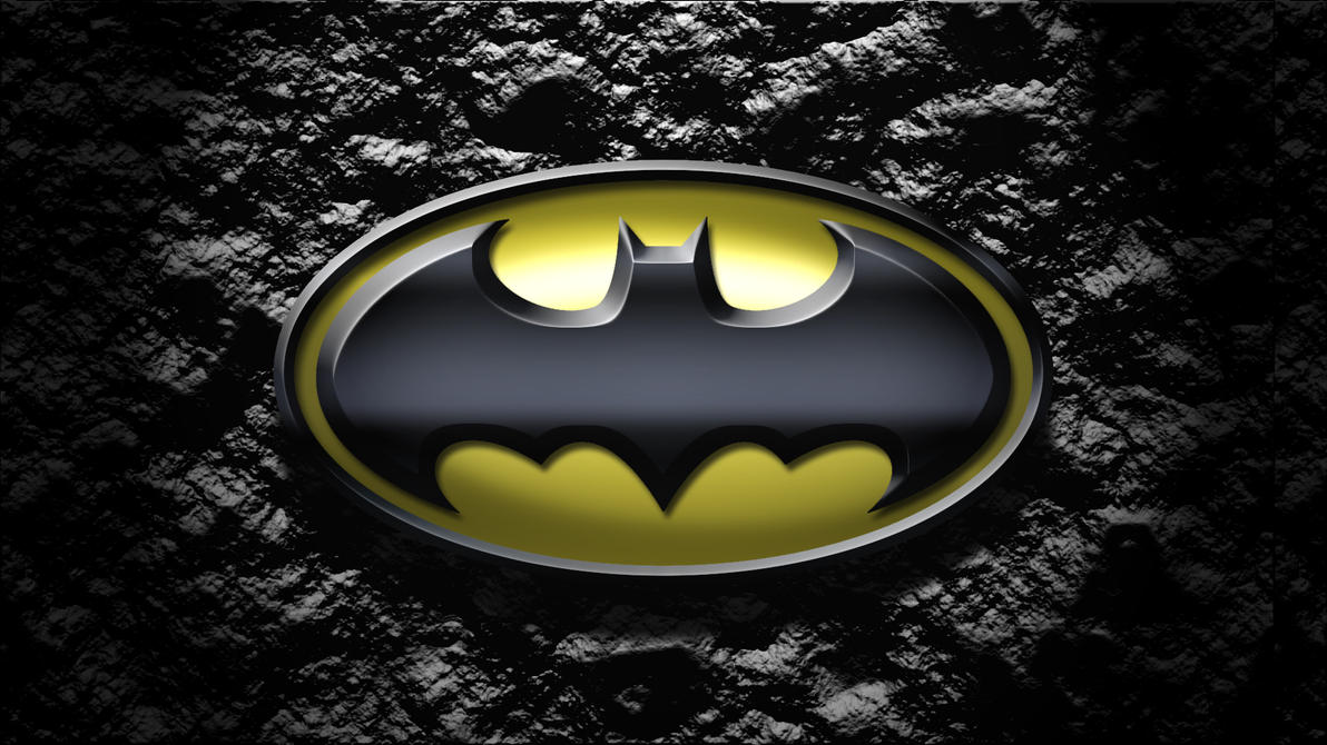 Bat symbol II by Balsavor on DeviantArt