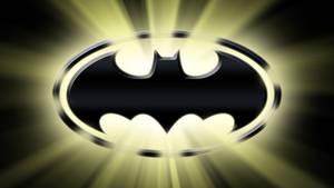 Bat symbol III