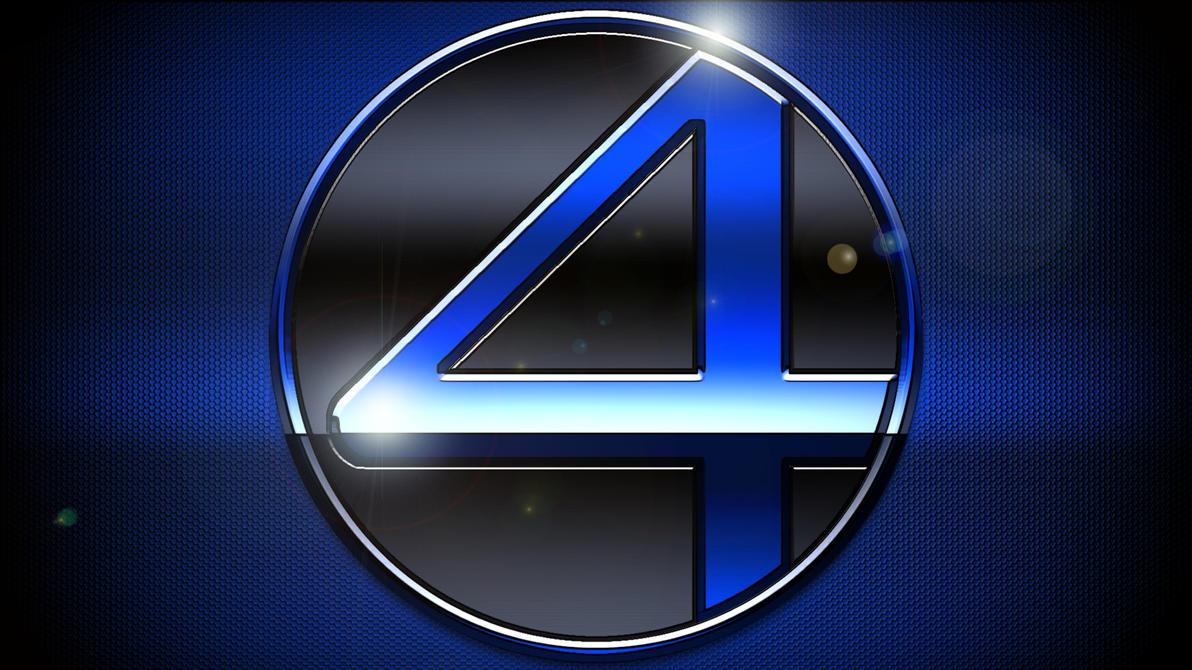 Fantastic Four logo II by ~Balsavor on deviantART