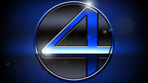 Fantastic Four logo II