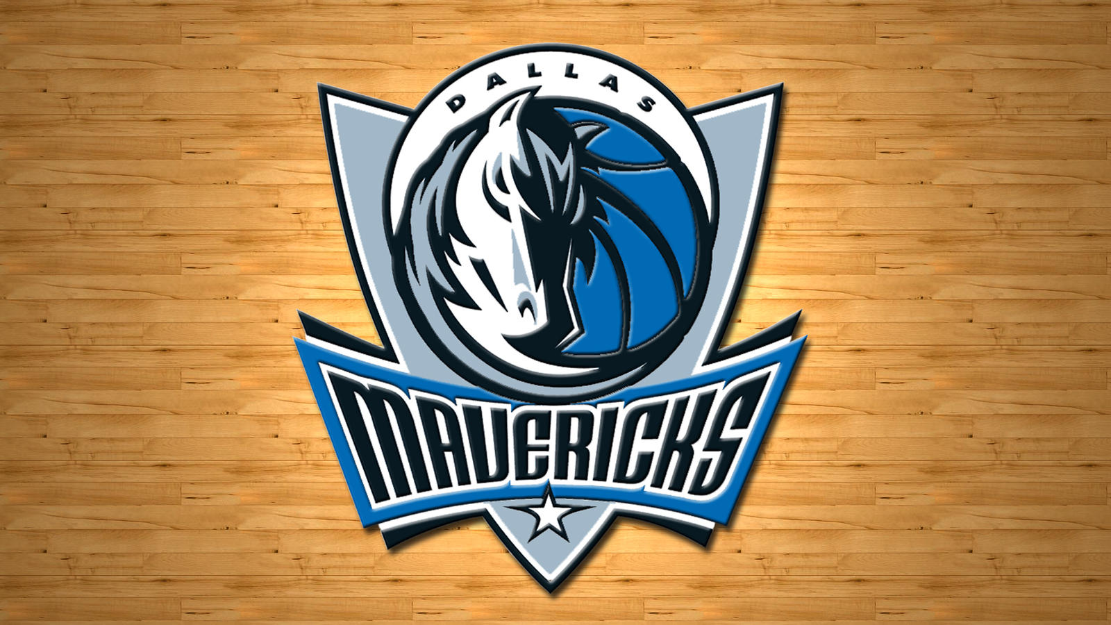 Dallas Mavericks logo by Balsavor