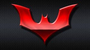 Batman Beyond Bat logo