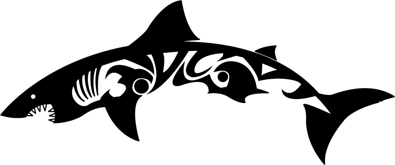 Tiger Shark Tattoos Shark Tattoo ii by Balsavor