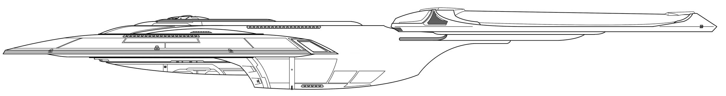New-ship-side WIP