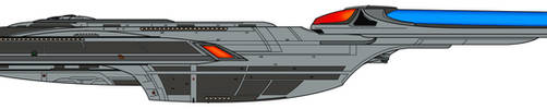 New-ship-side-flat-color by Balsavor