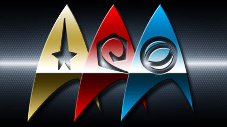 Starfleet colors