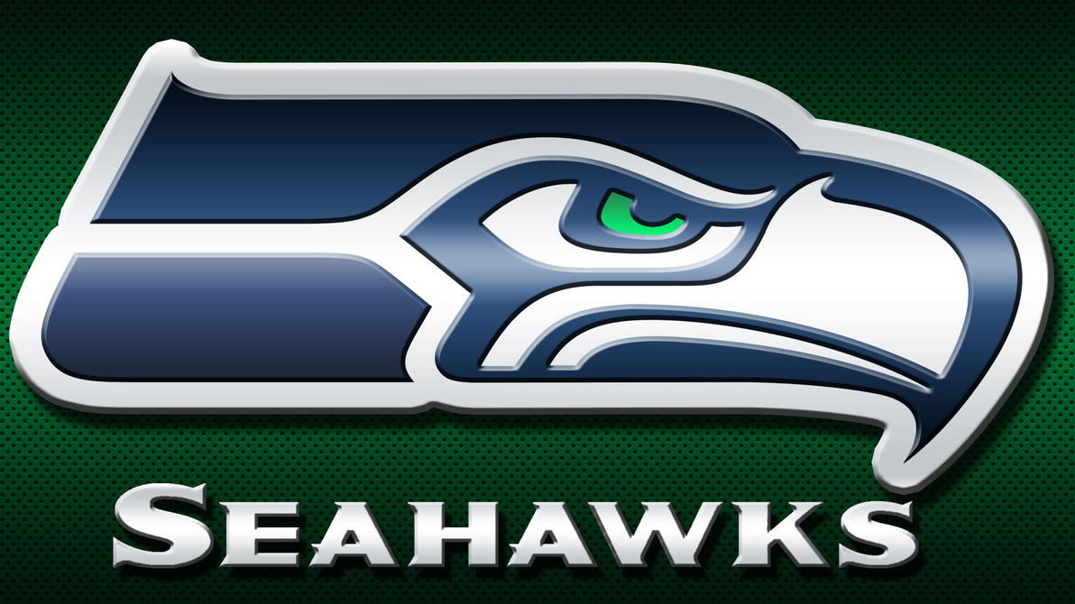 Seahawks Logo By Balsavor On Deviantart