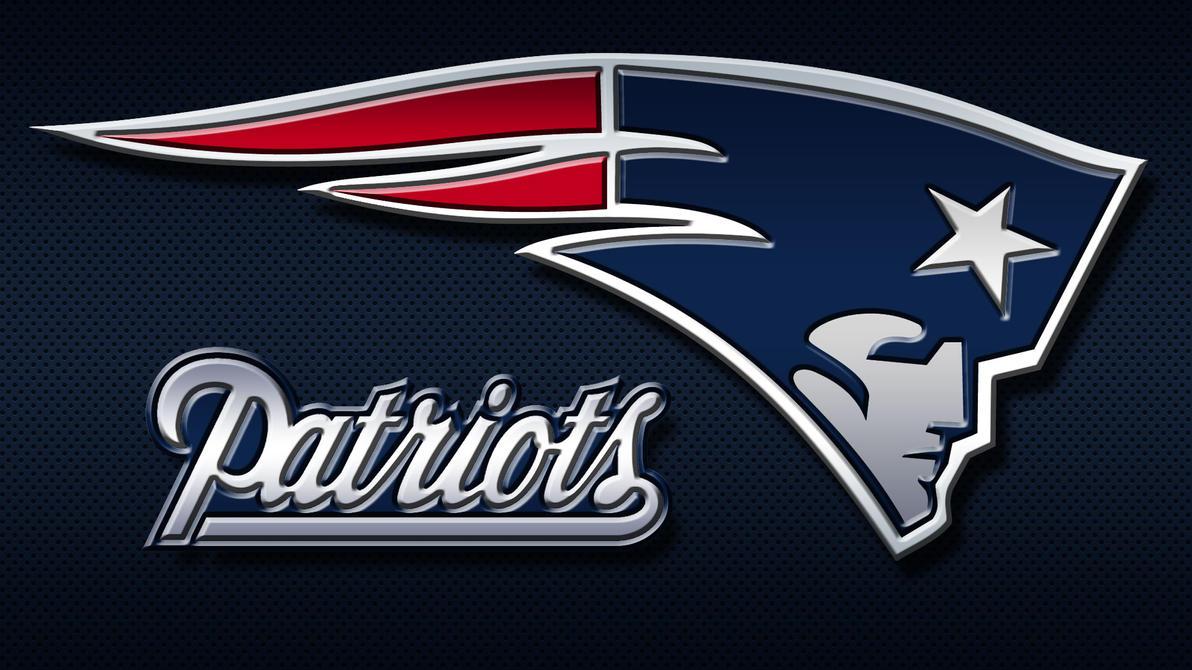 Patriots logo by Balsavor on DeviantArt
