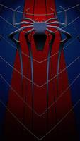 Spiderman-phone-wallpaper