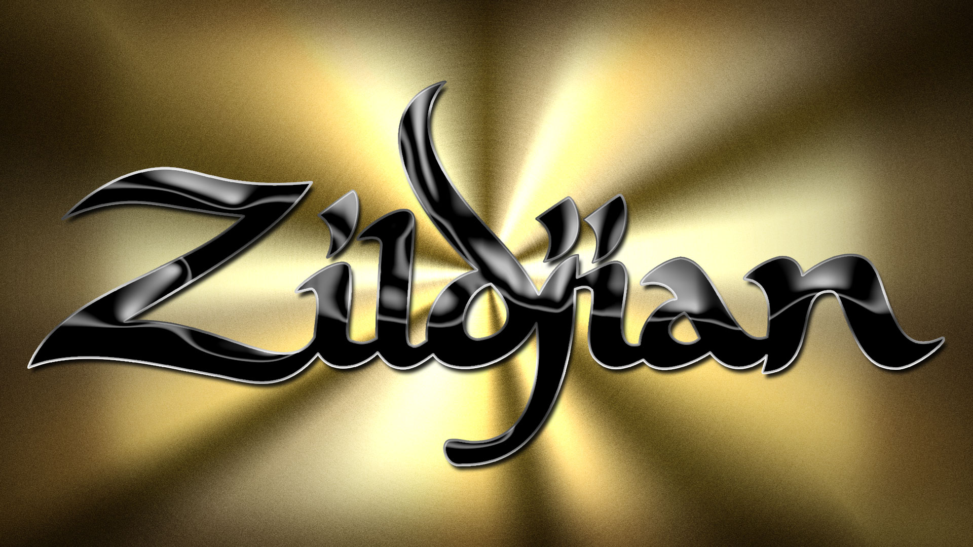 Zildjian logo by Balsavor