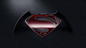 Batman-vs-superman-logo