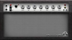 Custom amp design