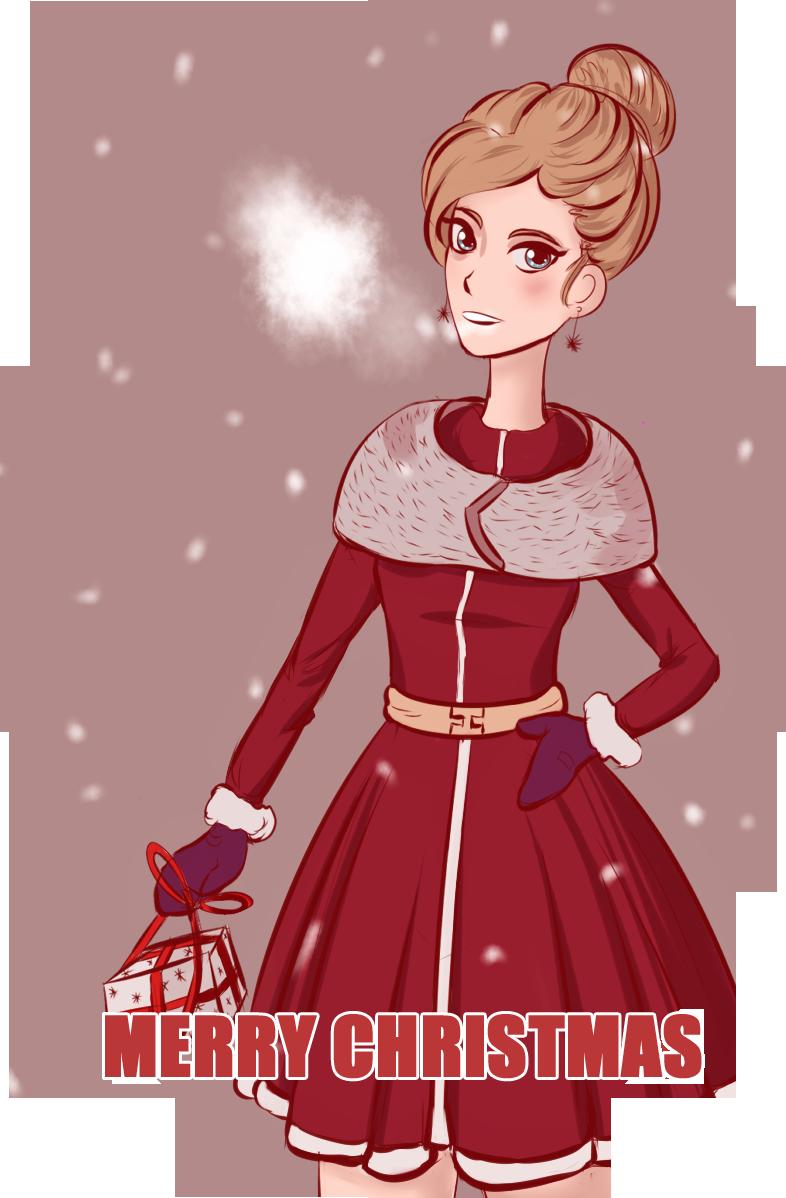 Merry Christmas from Naren