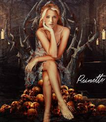 All Hail Queen Cee.