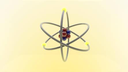 Atom by IDesignish