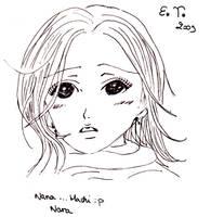 Nana... by Elya-Tagada