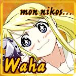 avatar waha 1 st valentin by Elya-Tagada