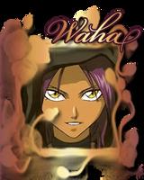 Avatar Yoruichi pour waha by Elya-Tagada
