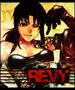 Avatar revy by Elya-Tagada