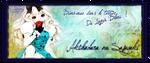 Banniere AnS : Alice in Wonderland by Elya-Tagada