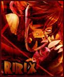 Avatar pour Ririx : Cheshire