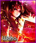 Avatar pour Waha : Rin