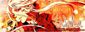 Signature Shiro pour Waha by Elya-Tagada