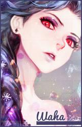avatar Waha Elsa by Elya-Tagada