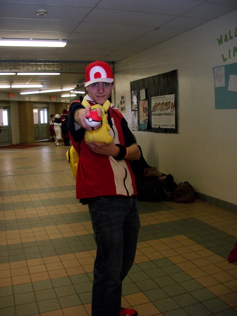 POKEMON TRAINER ASDFGHJKL by Cats-Eye-93