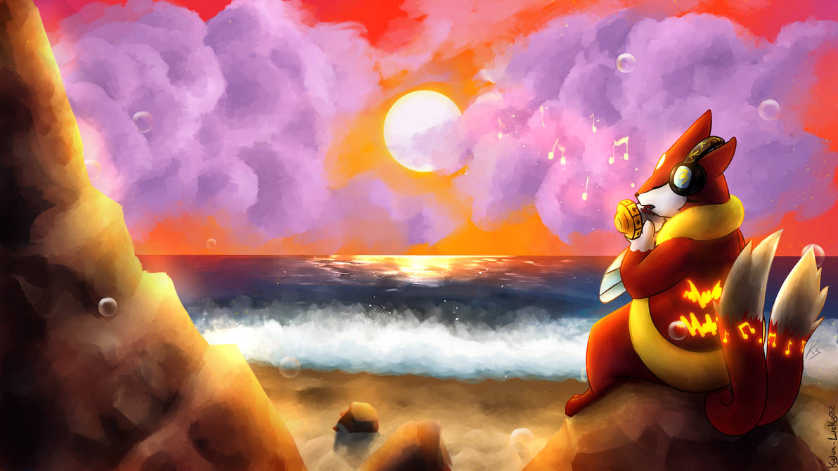 Symphony of the ocean