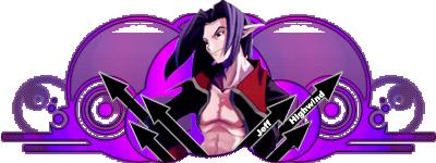Disgaea: Vyers aka Mid-Boss by JeffHighwind