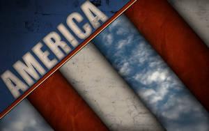 america by kreiebaby
