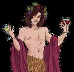 | Dionysus | For memes |