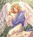 | Archangel Gabriel |