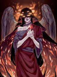 | Archangel Azrael |
